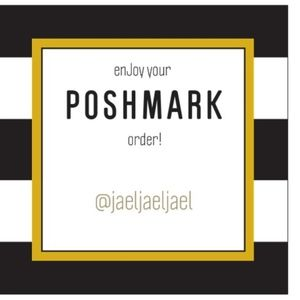 Other - posh mark cards